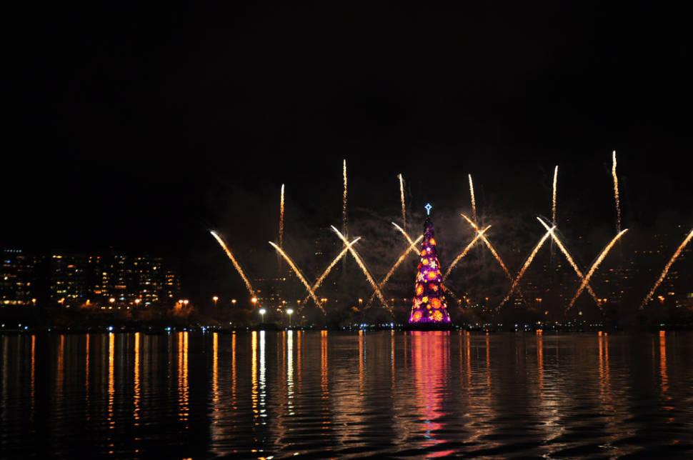 Christmas Celebrations in Rio de Janeiro - Best Time