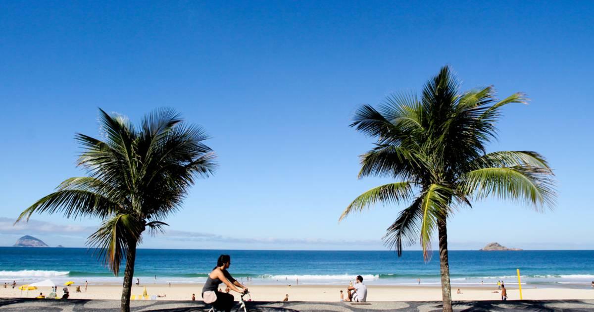 Cycling in Rio de Janeiro - Best Time