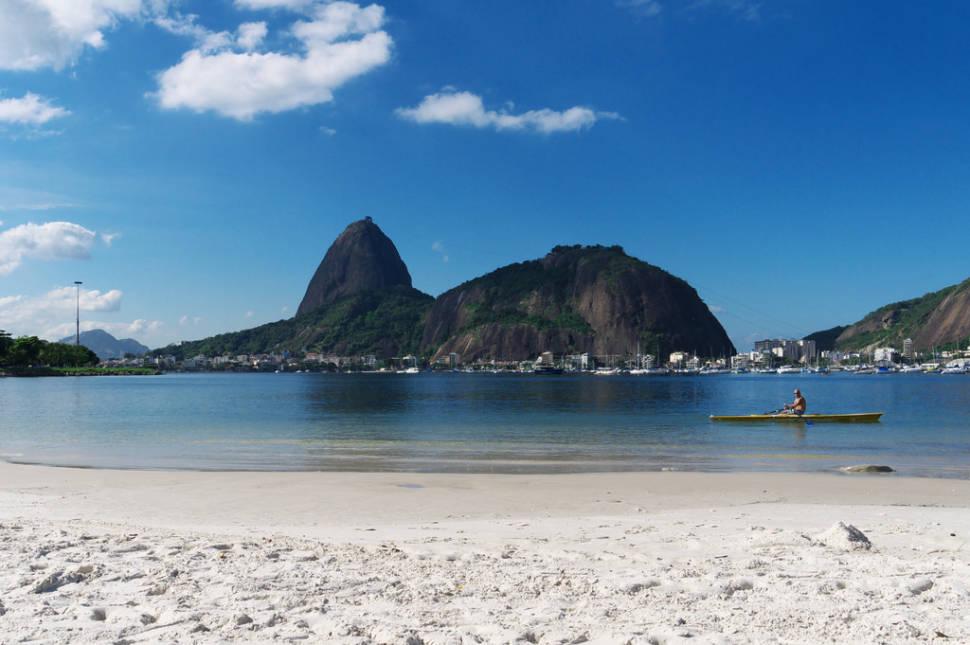 Kayaking in Rio de Janeiro - Best Time