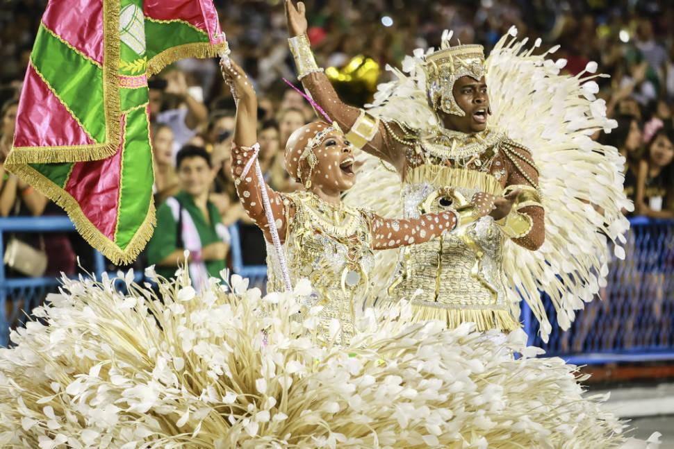 Rio Carnival in Rio de Janeiro - Best Time