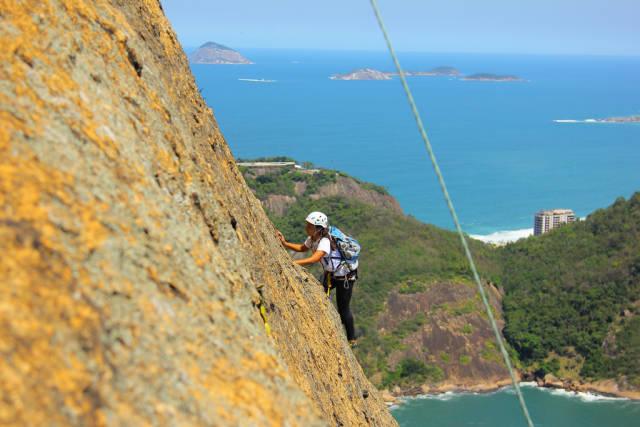 Rock Climbing in Rio de Janeiro - Best Time