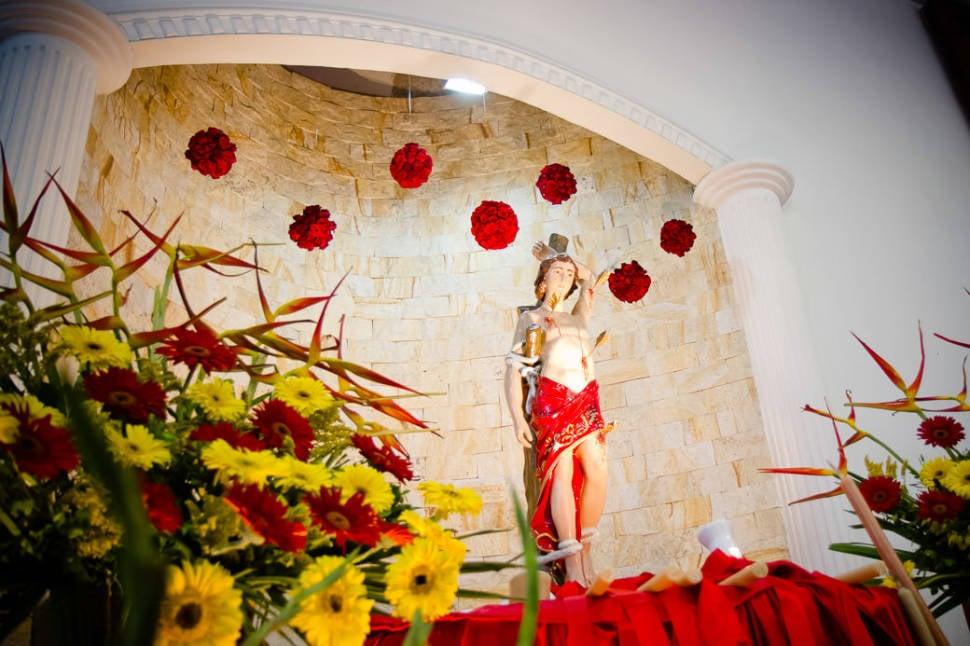 Best time for St. Sebastian's Day in Rio de Janeiro