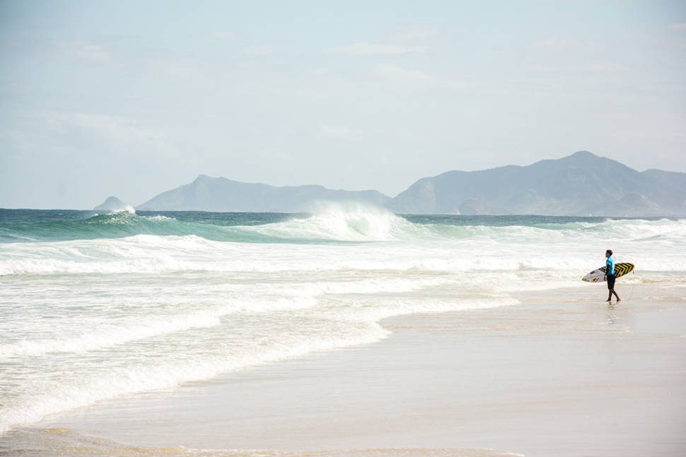 Surfing in Rio de Janeiro - Best Time