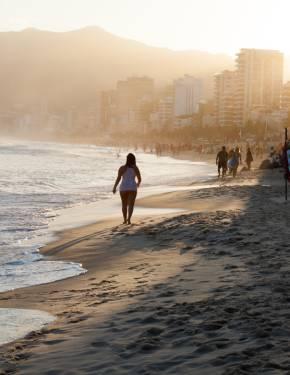 Best time to visit Rio de Janeiro