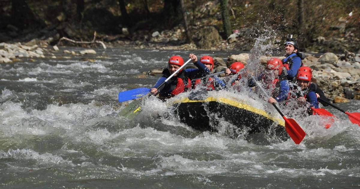 Canoeing, Kayaking, & Whitewater Rafting in Romania - Best Time