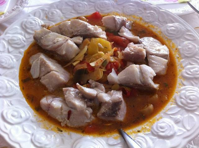 Best time for Ciorba de Peste in Romania
