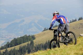 Cycling & Mountain Biking