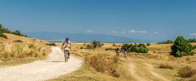 Best time for Cycling & Mountain Biking in Romania