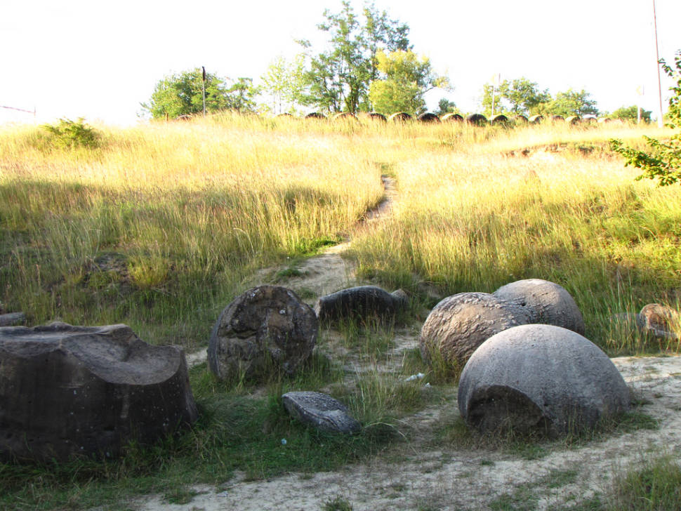 Best time for Growing Stones or Trovants