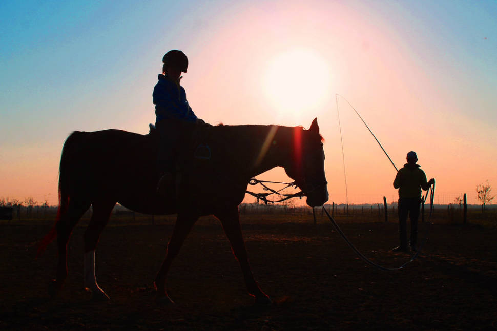 Horseback Riding in Romania - Best Time