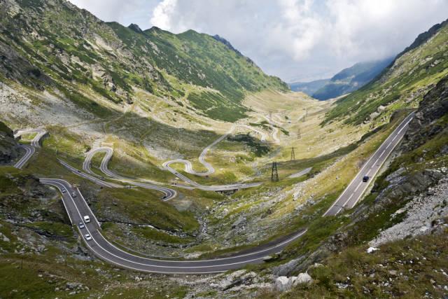 Transfagarasan Road Trip in Romania - Best Time