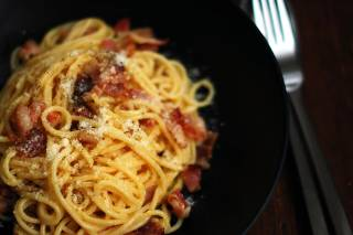 Roman Pasta