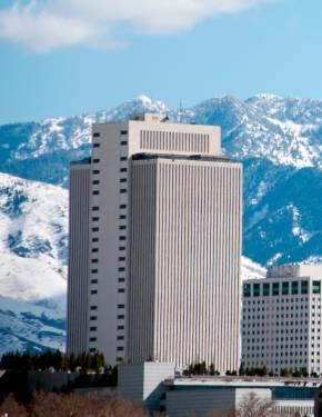 Melhor altura para visitar Salt Lake City, UT