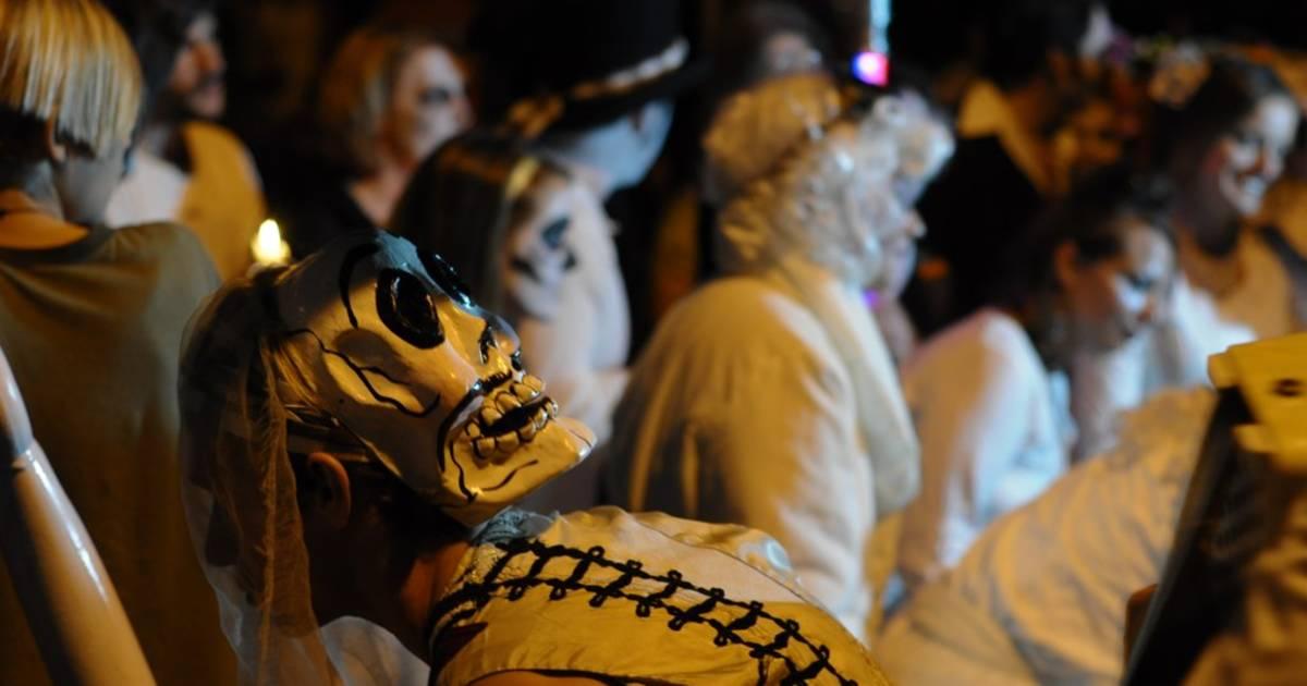 Dia de los Muertos in San Francisco - Best Time