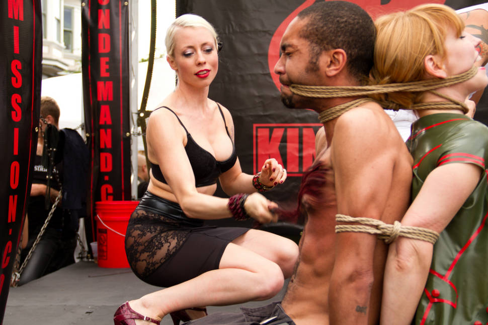 Best time to see Folsom Street Fair in San Francisco