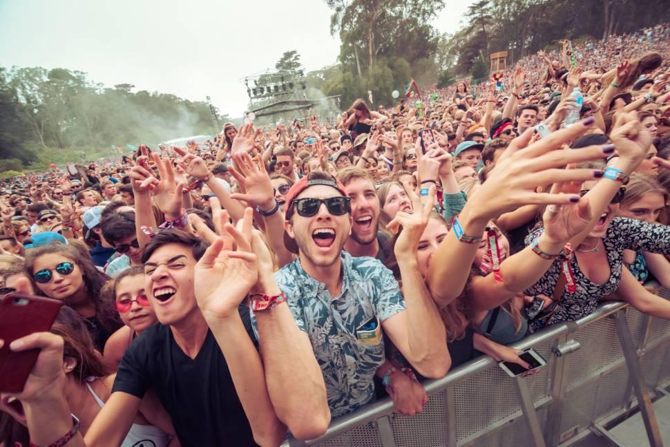 Outside Lands Music and Art Festival in San Francisco - Best Season