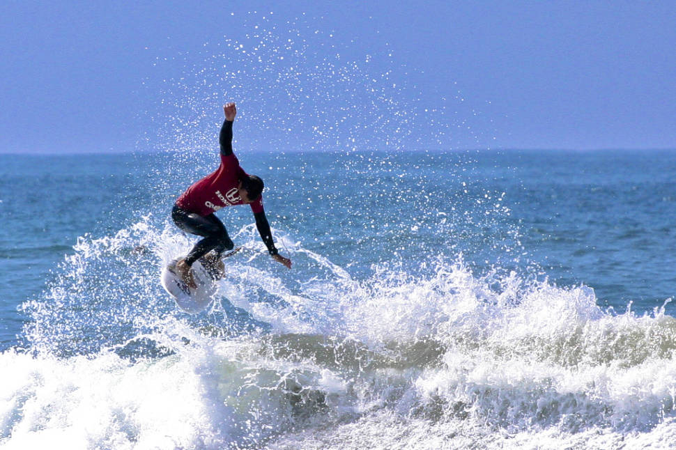 Surfing in San Francisco - Best Time