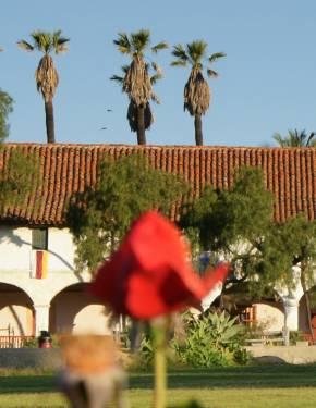 Melhor altura para visitar Santa Bárbara, CA