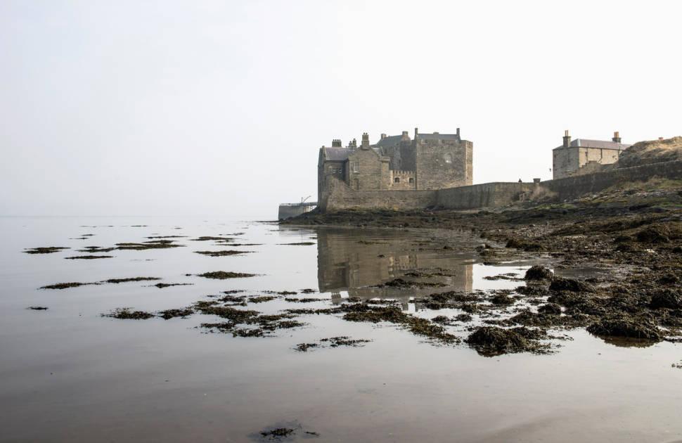Renaissance Stirling Castle
