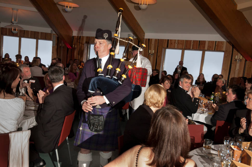 Burns Night Celebrations in Scotland - Best Season