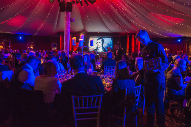 Best time for Burns Night Celebrations in Scotland
