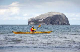 Canoeing, Kayaking and Sea Kayaking
