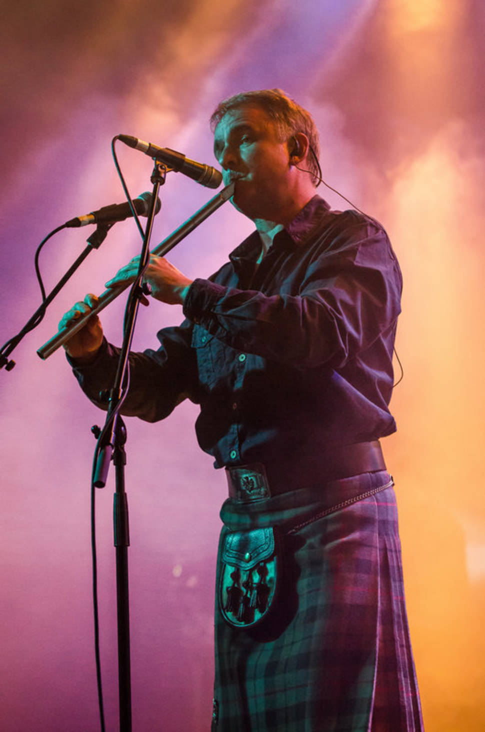 Best time to see Celtic Connections in Scotland