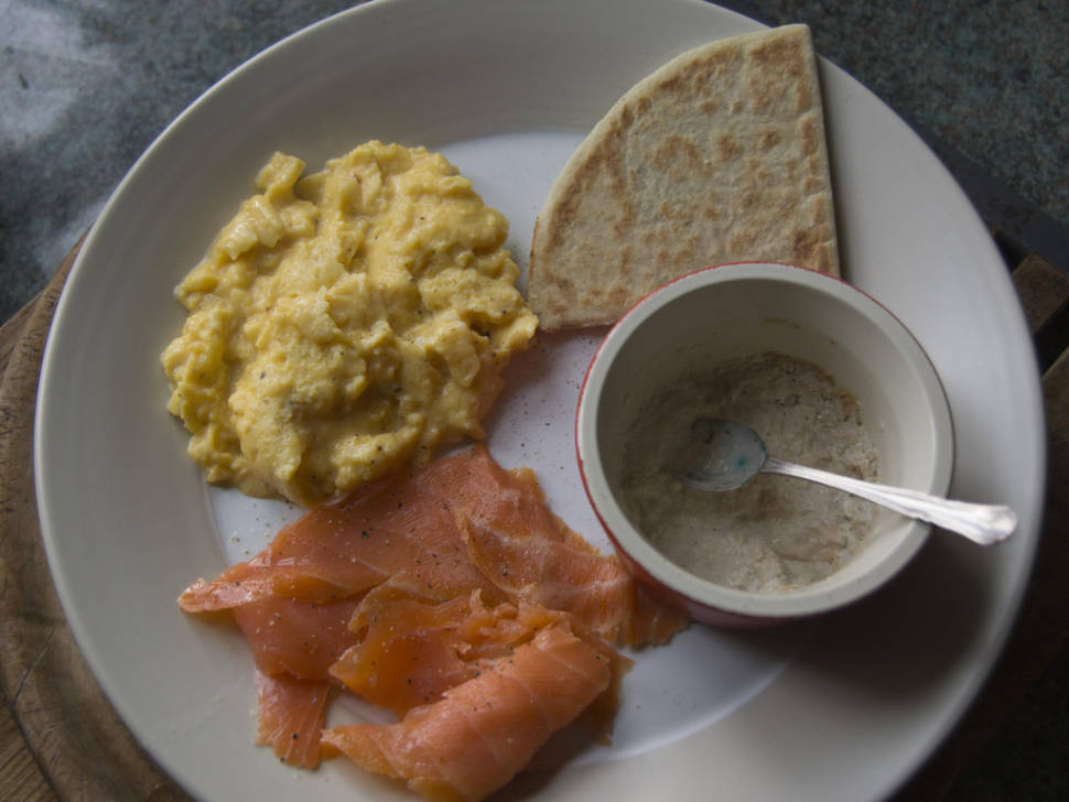 Salmon and Sea Trout in Scotland - Best Season