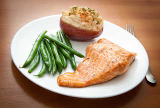 Salmon and Sea Trout