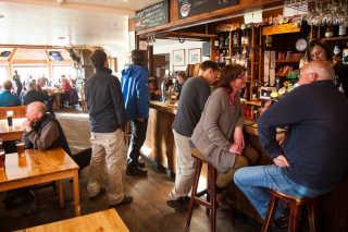 Scotland's Most Remote Pub