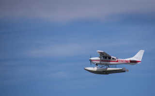 Seaplane Flight
