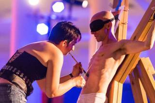 Seattle Erotic Art Festival