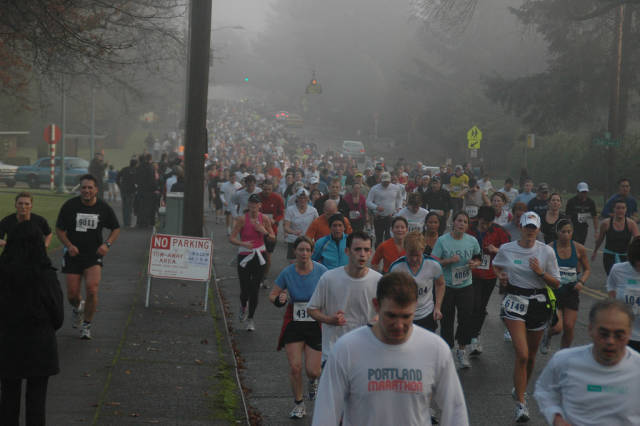 Seattle Marathon 2018 - Dates & Map