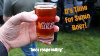 Washington Brewers Festival