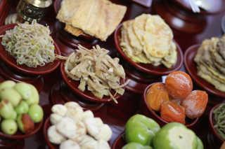 Chuseok (Harvest Moon Festival)