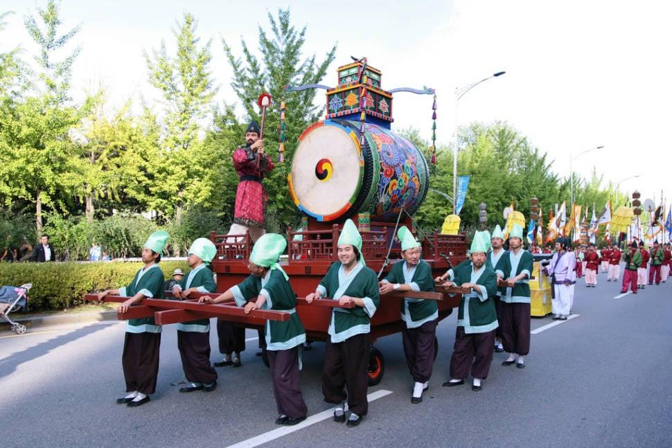 Hanseong Baekje Cultural Festival in Seoul - Best Time