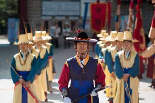 Jongmyo Daeje