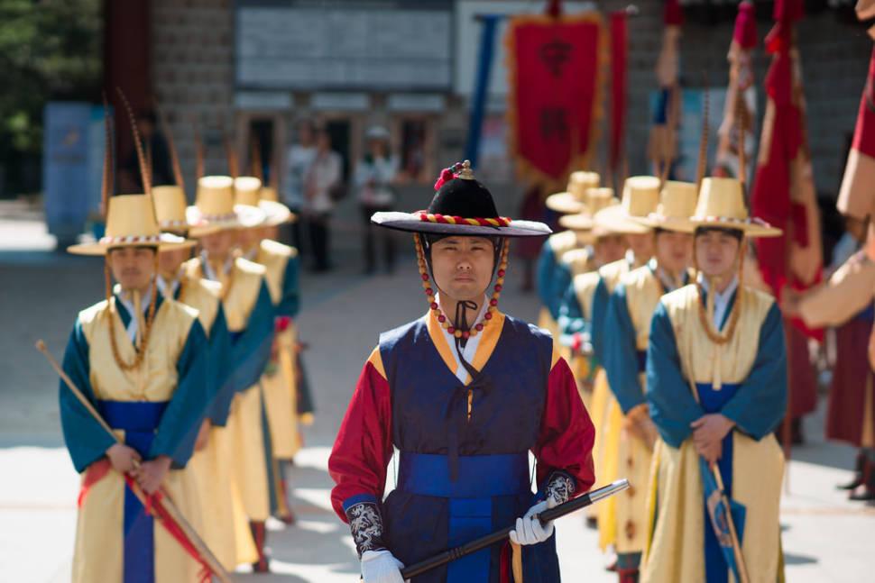 Jongmyo Daeje in Seoul - Best Time
