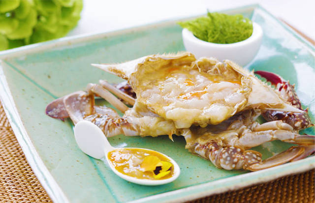 Seafood Season in Seoul - Best Season