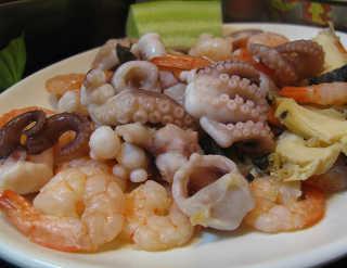 Seafood Season