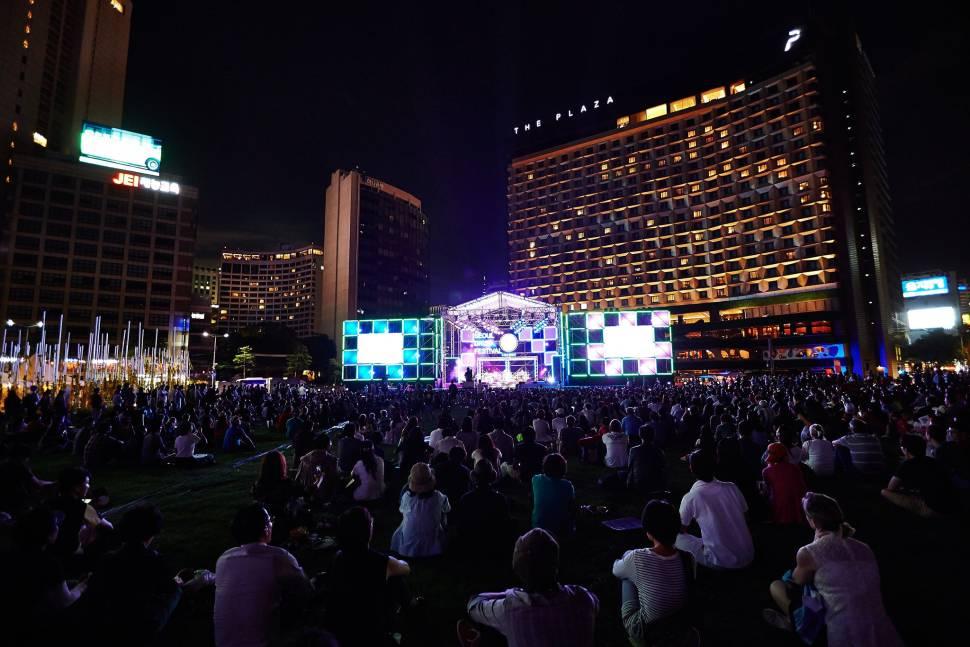 Seoul Drum Festival in Seoul - Best Season