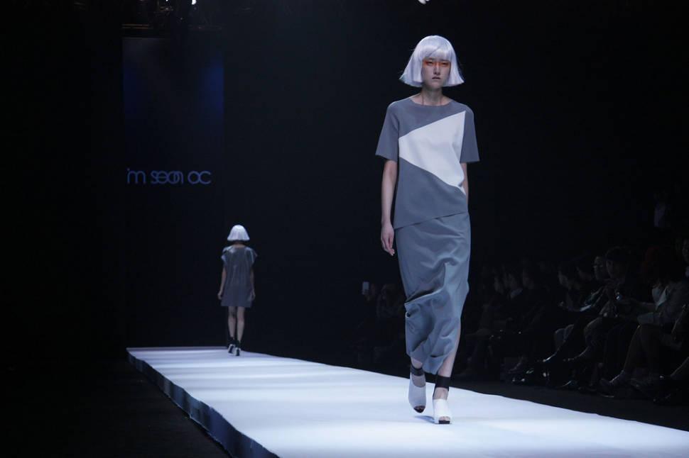 Seoul Fashion Week in Seoul - Best Time