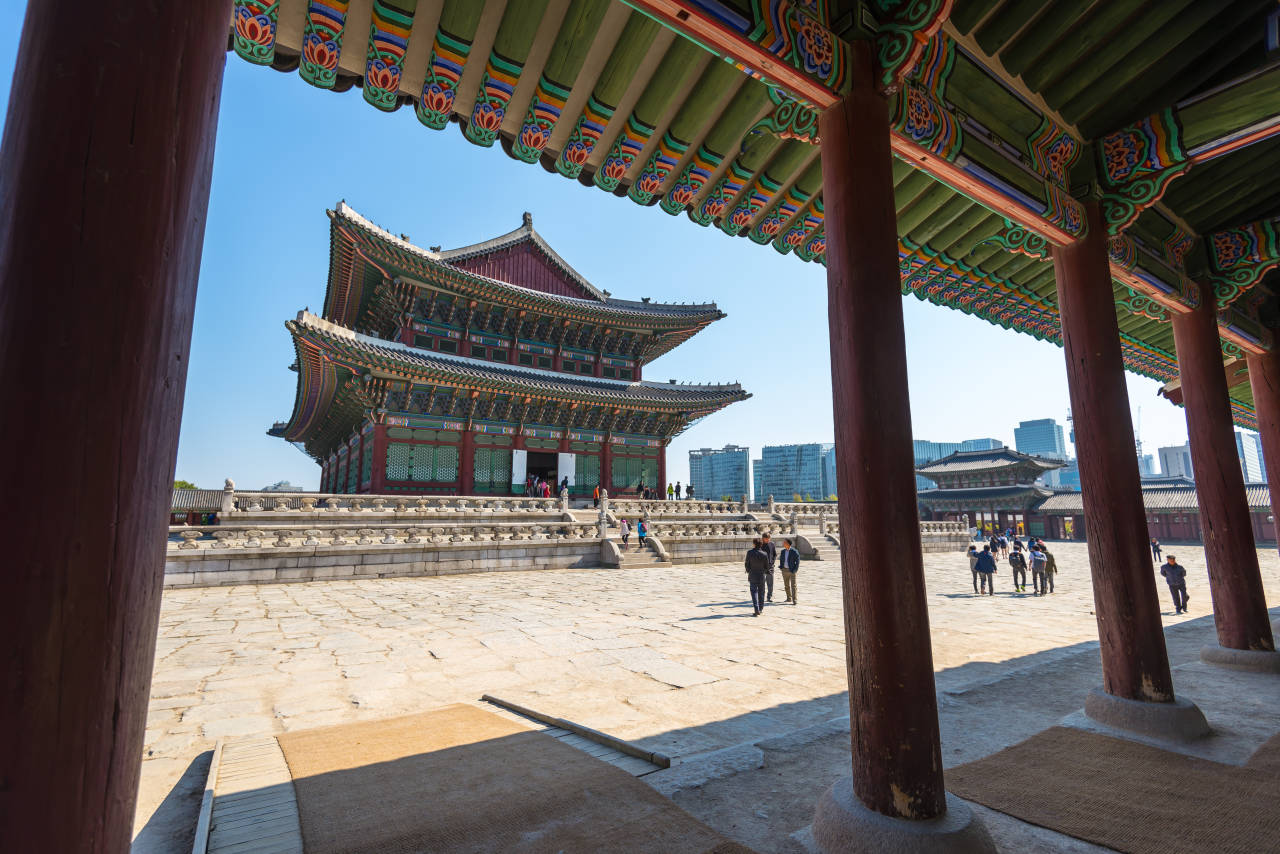 Best Time To Visit Seoul 2019 - Weather & 42 Things to Do