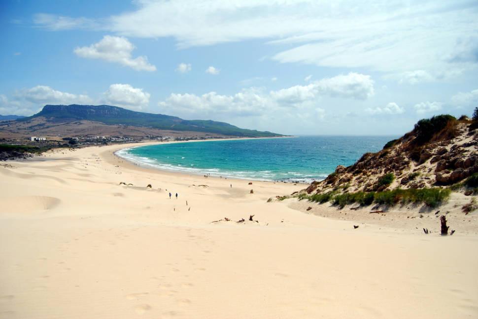 Beach Season in Seville - Best Time