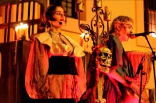 Halloween at Isla Magica