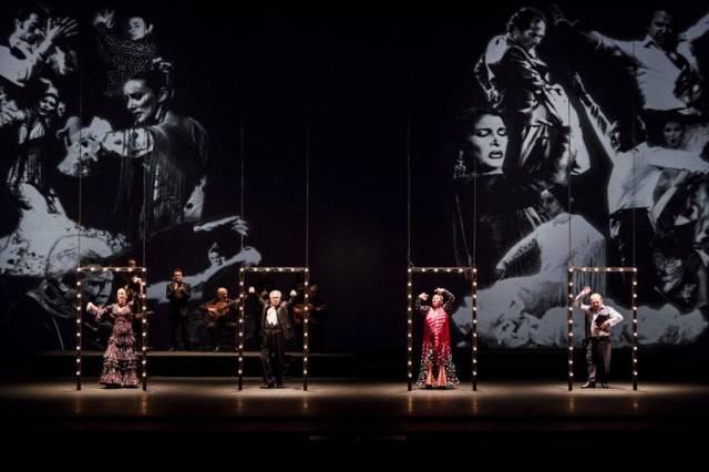 La Bienal de Flamenco in Seville - Best Season