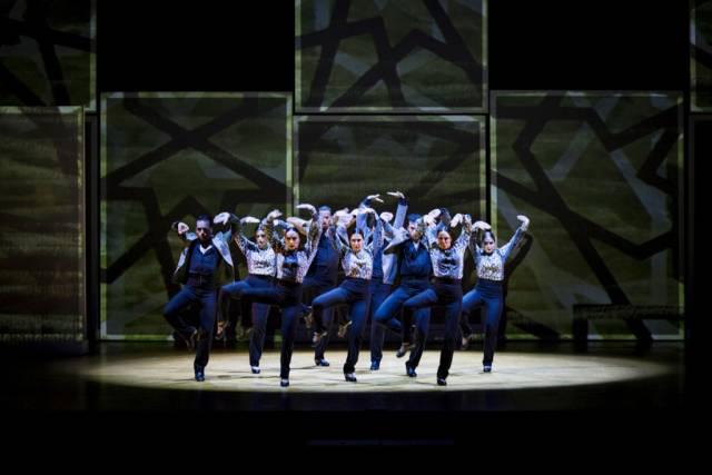 La Bienal de Flamenco in Seville - Best Time
