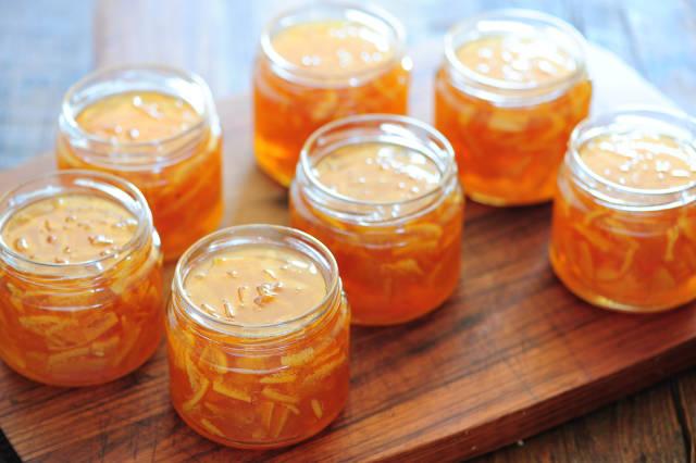 Orange Marmalade in Seville - Best Time