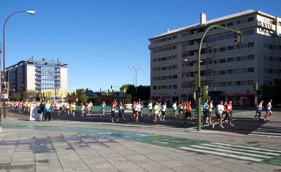 Seville Marathon (Zurich Maraton de Sevilla) in Seville - Best Season