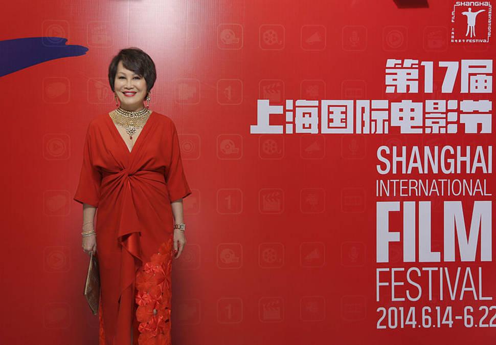 Shanghai International Film Festival in Shanghai - Best Season